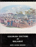 Goldrush Doctors