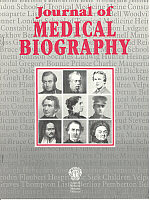 Journal of Medical Biography
